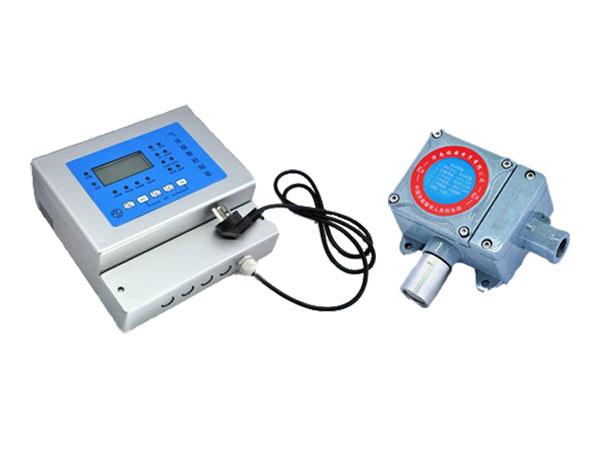RBK-6000-2二氧化碳报警器
