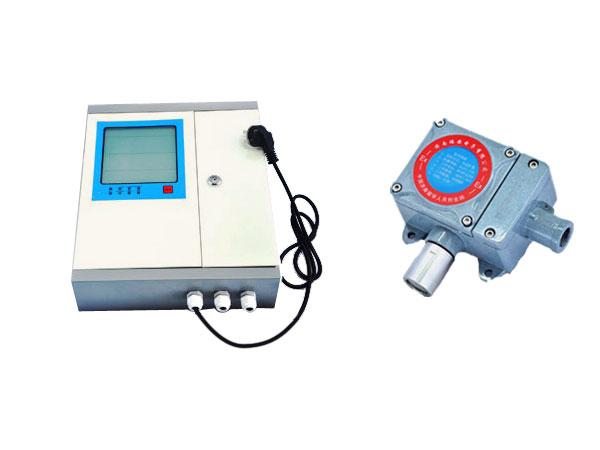 RBK-6000-Z二氧化碳报警器