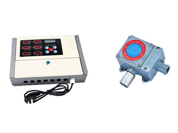 RBK-6000-6有毒气体报警器
