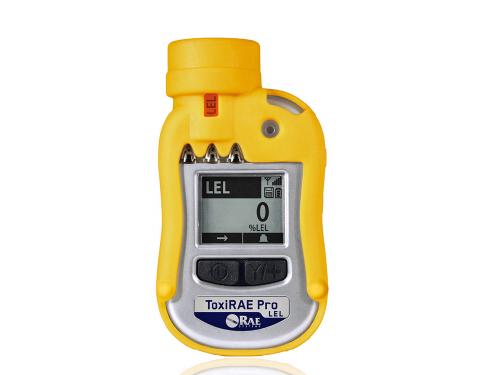 PGM-1820可燃气体检测仪