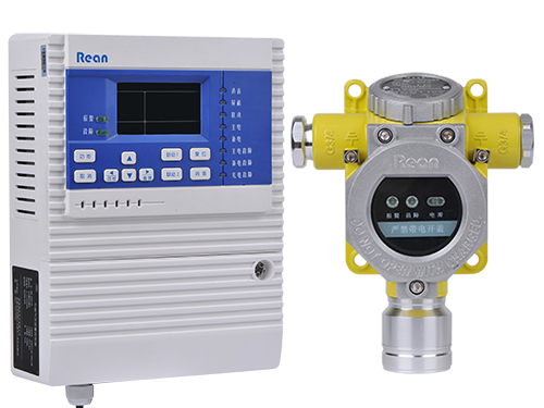 RBK-6000-ZL9氢气报警器(1-9路,两总线)