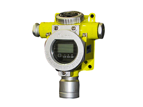 RBT-8000-FCX煤气探测器(三线制4-20mA带数显)