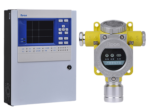 RBK-6000-ZL60煤气报警器(1-60路,两总线)