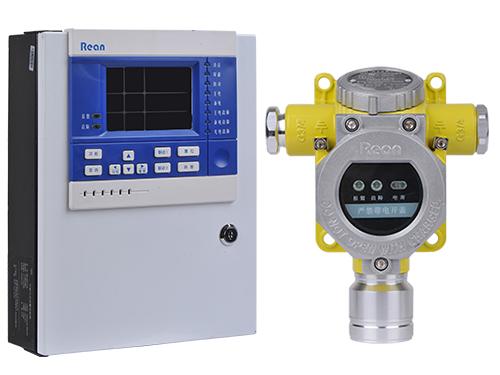 RBK-6000-ZL30煤气报警器(1-30路,两总线)