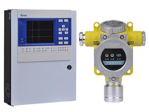 长春 RBK-6000-ZL60甲醇报警器 (1-60路,两总线)