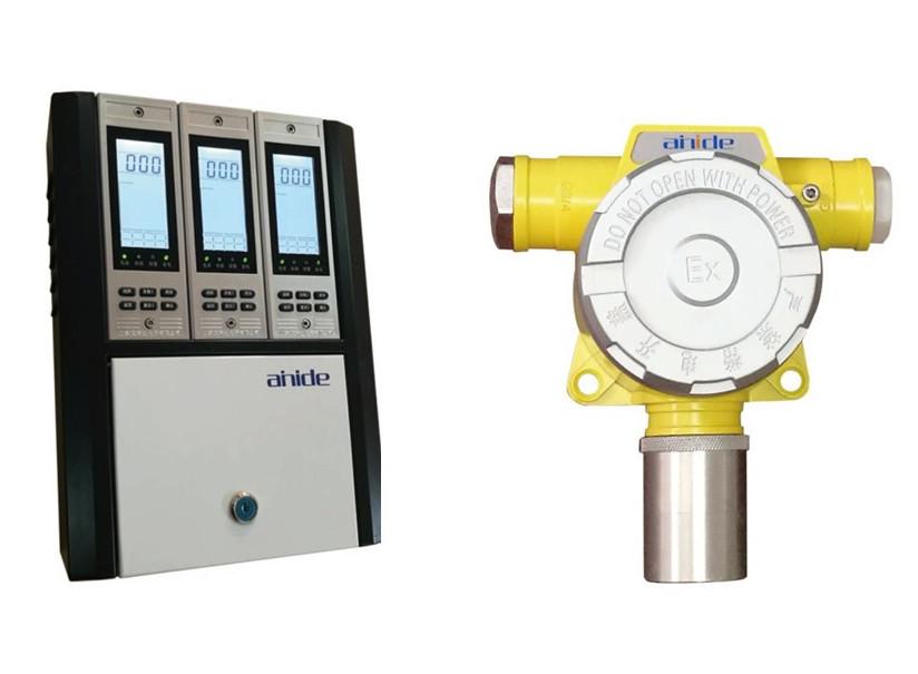 ARD600煤气报警器(1-8路,三线制)