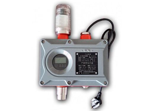 SST-D可燃气体报警器一体机(浓度显示、声光报警、可无线远传)